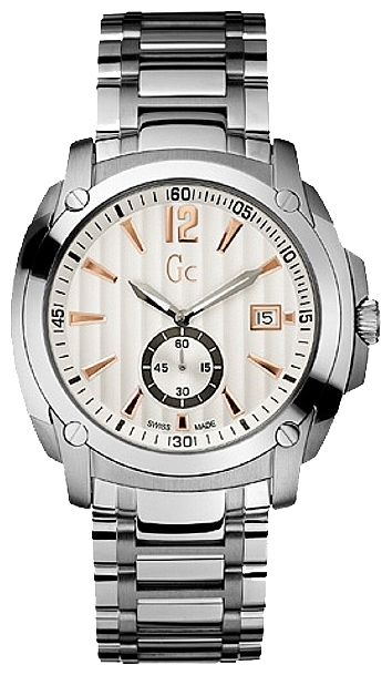 Wrist watch Gc X77001G1S for Men - picture, photo, image