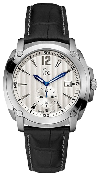 Wrist watch Gc X77003G1S for Men - picture, photo, image