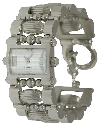 Wrist watch GF Ferre GF.9005L/02M for women - picture, photo, image