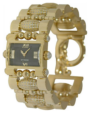 Wrist watch GF Ferre GF.9005L/06MZ for women - picture, photo, image