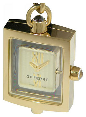 Wrist watch GF Ferre GF.9007P/02 for women - picture, photo, image