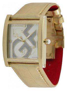 Wrist watch GF Ferre GF.9017M/13 for Men - picture, photo, image