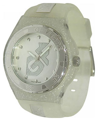 Wrist watch GF Ferre GF.9024J/04 for women - picture, photo, image