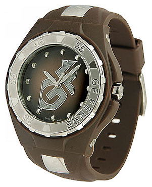 Wrist unisex watch GF Ferre GF.9024J/09 - picture, photo, image