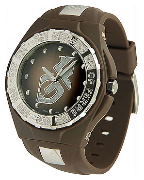 Wrist unisex watch GF Ferre GF.9024J/09D - picture, photo, image