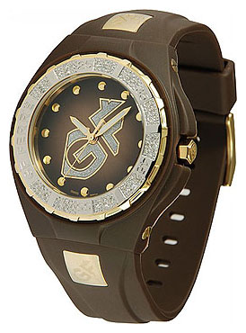 Wrist unisex watch GF Ferre GF.9024J/10D - picture, photo, image