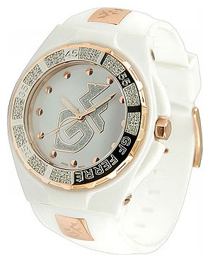 Wrist unisex watch GF Ferre GF.9024J/13D - picture, photo, image