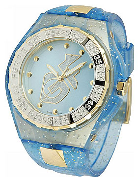 Wrist unisex watch GF Ferre GF.9024J/19Z - picture, photo, image
