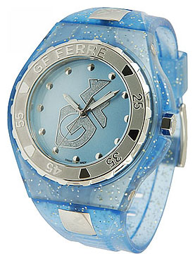 Wrist unisex watch GF Ferre GF.9024J/20 - picture, photo, image