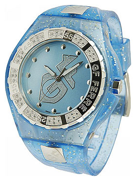 Wrist unisex watch GF Ferre GF.9024J/20Z - picture, photo, image