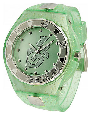 Wrist unisex watch GF Ferre GF.9024J/22 - picture, photo, image