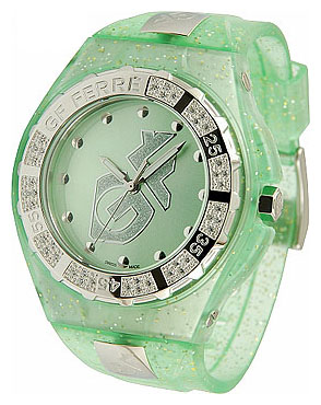 Wrist unisex watch GF Ferre GF.9024J/22Z - picture, photo, image