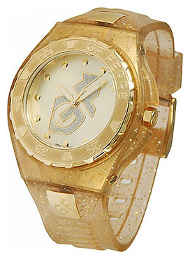 Wrist unisex watch GF Ferre GF.9024J/23 - picture, photo, image