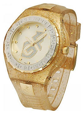 Wrist unisex watch GF Ferre GF.9024J/23Z - picture, photo, image