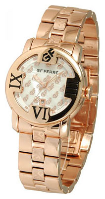 Wrist watch GF Ferre GF.9025L/11M for women - picture, photo, image