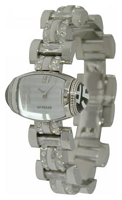 Wrist watch GF Ferre GF.9028L/02MZ for women - picture, photo, image