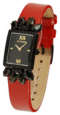 Wrist watch GF Ferre GF.9035L/04 for women - picture, photo, image