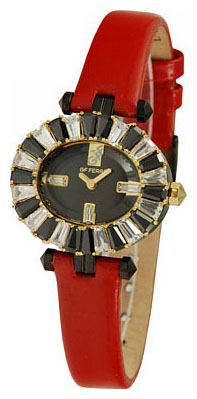 Wrist watch GF Ferre GF.9037L/03 for women - picture, photo, image
