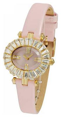 Wrist watch GF Ferre GF.9037L/04 for women - picture, photo, image