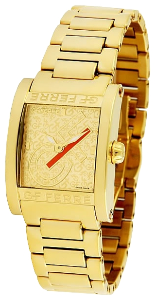 Wrist watch GF Ferre GF.9046L/25M for women - picture, photo, image