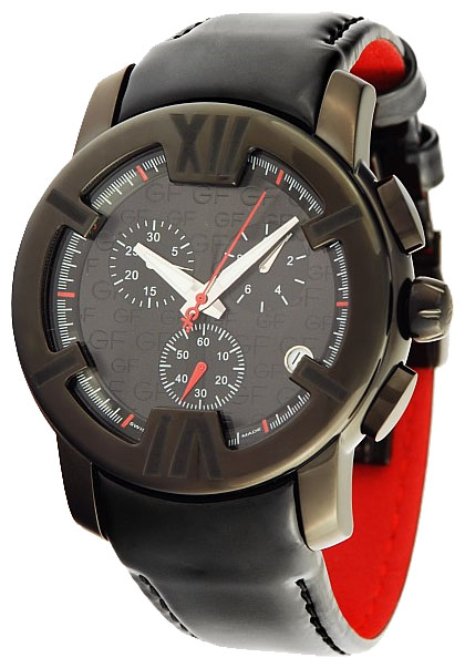 Wrist watch GF Ferre GF.9067M/02 for Men - picture, photo, image