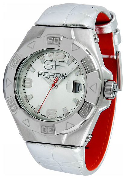 Wrist watch GF Ferre GF.9068M/08 for Men - picture, photo, image