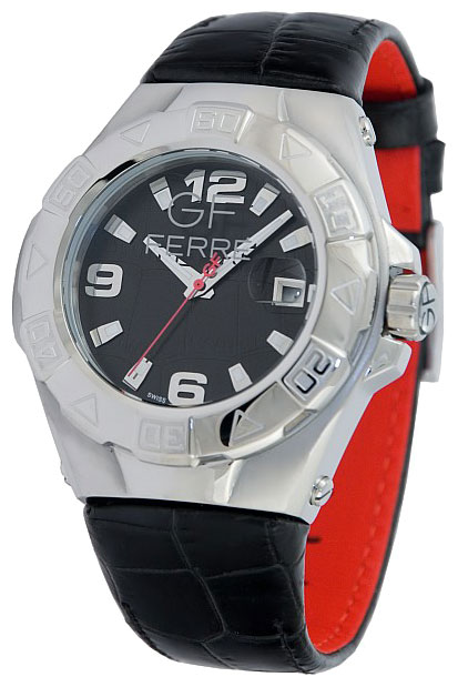 Wrist watch GF Ferre GF.9068M/10 for Men - picture, photo, image