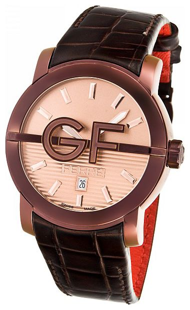 Wrist watch GF Ferre GF.9104M/04 for women - picture, photo, image
