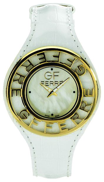 Wrist watch GF Ferre GF.9105M/02 for women - picture, photo, image