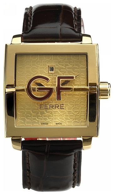 Wrist watch GF Ferre GF.9112L/05 for women - picture, photo, image