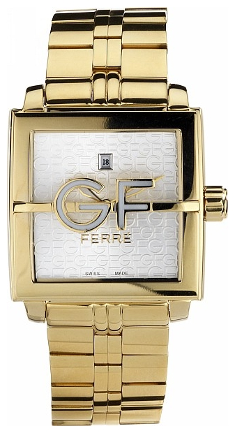 Wrist watch GF Ferre GF.9112L/06M for women - picture, photo, image