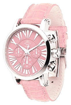 Wrist watch Gio Monaco 151 for women - picture, photo, image