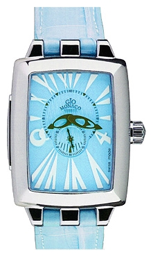 Wrist watch Gio Monaco 350 for women - picture, photo, image