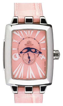 Wrist watch Gio Monaco 351 for women - picture, photo, image