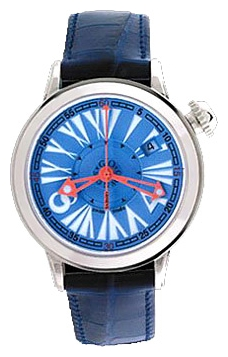 Wrist watch Gio Monaco 429 for women - picture, photo, image