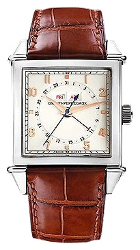 Wrist watch Girard Perregaux 25810.11.151.BACA for Men - picture, photo, image
