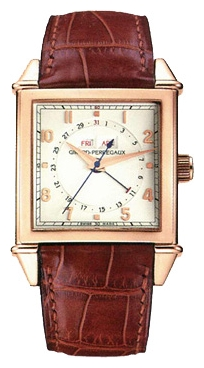 Wrist watch Girard Perregaux 25810.52.151.BACA for Men - picture, photo, image