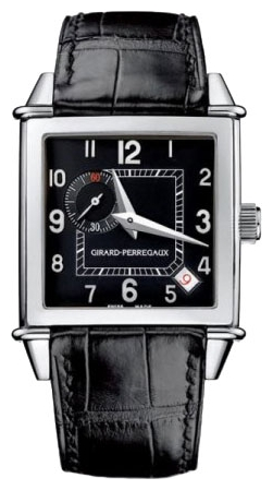 Wrist watch Girard Perregaux 25815.11.611.BA6A for Men - picture, photo, image