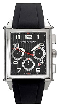 Wrist watch Girard Perregaux 25840.11.611.FK6A for Men - picture, photo, image