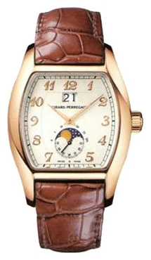 Wrist watch Girard Perregaux 27600.52.121.BACA for Men - picture, photo, image