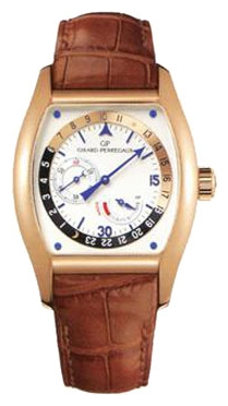 Wrist watch Girard Perregaux 27610.52.151.BACA for Men - picture, photo, image