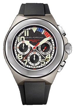 Wrist watch Girard Perregaux 80175.28.653.FK6A for Men - picture, photo, image