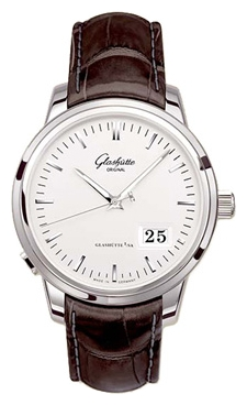 Wrist watch Glashutte 100-03-13-02-04 for Men - picture, photo, image