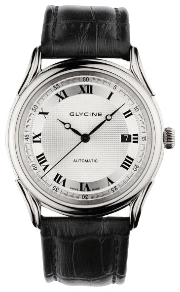 Wrist watch Glycine 3897.14R-LB9 for Men - picture, photo, image