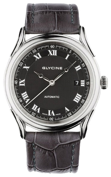 Wrist watch Glycine 3897.19R-LB9 for Men - picture, photo, image
