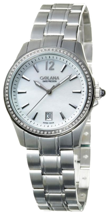 Wrist watch Golana AU100-5 for women - picture, photo, image