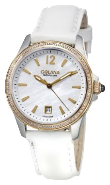 Wrist watch Golana AU150-3 for women - picture, photo, image