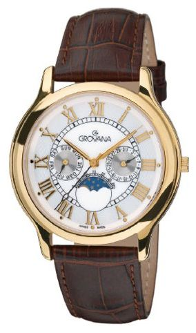 Wrist watch Grovana 1025.1513 for Men - picture, photo, image