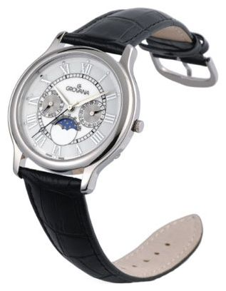 Wrist watch Grovana 1025.1533 for Men - picture, photo, image