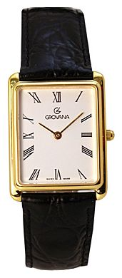 Wrist watch Grovana 1034.1213 for Men - picture, photo, image